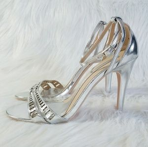Sole Obsession Heels